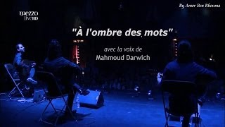 Le Trio Joubran Live at Les Orientales Festival