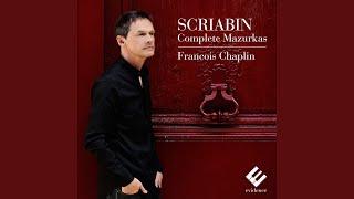 10 Mazurkas, Op. 3: No. 9 in G-Sharp Minor