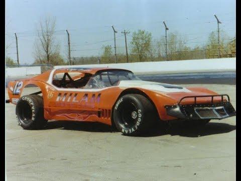 Indianapolis Speedrome / 1981 Indiana Short Track Championship