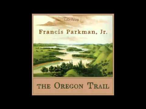 The Oregon Trail (FULL Audiobook)