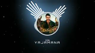 Yajamana Ringtone | Yajamana title song Ringtone | Kannada Ringtone |