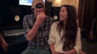 Alex & Sierra Track-by-Track Bloopers
