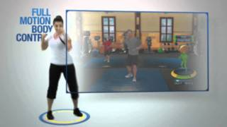 The Biggest Loser Ultimate Workout (Xbox360) Sizzle Trailer