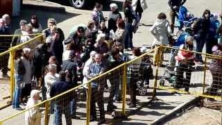 видео Бетон в район Марфино. Купить бетон в Марфино с доставкой — ЗАО