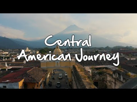 Central American Journey – Gap 360
