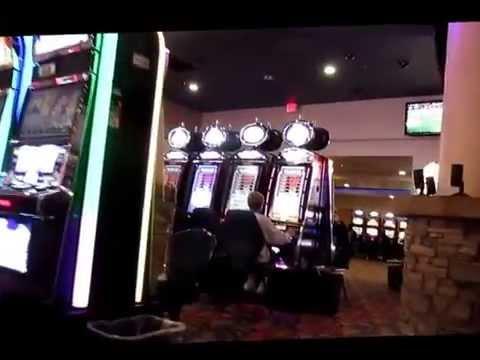 Ho-Chunk Gaming Gambling Casino Madison WI