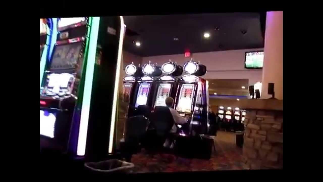 Hochunk casino wisconsin 10