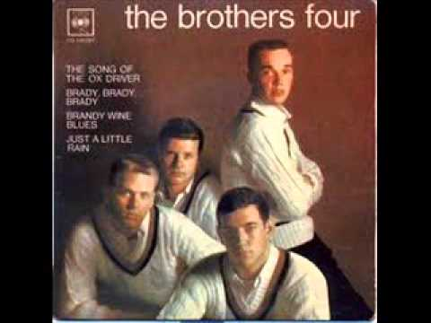 The Brothers Four - Revolution