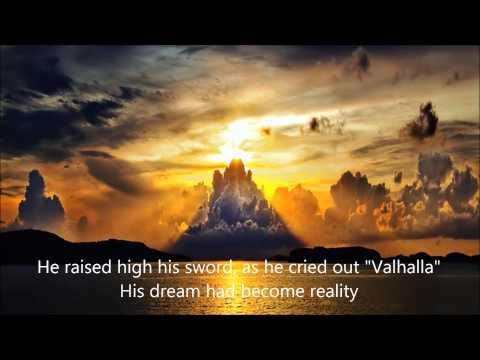 Saga - The Road to Valhalla