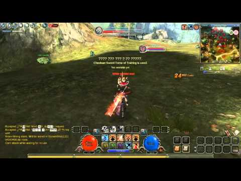 Yulgang 2 SEA - Warrior Class Gameplay | Massively Multiplayer Online Role-playing Game (Media Genre)