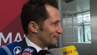 Verlässt Ribéry die Bayern?