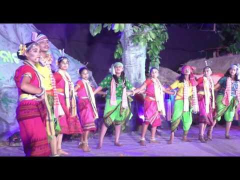 Benjamu manasi kui song profm at  Coronation field Phulbani