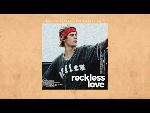 Justin Bieber - Reckless Love (Gui Brazil Remix) [Cory Asbury Cover]