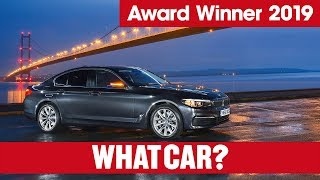 BMW 5 Series – why it's our 2019 Luxury Car of the Year | What Car? | Sponsored