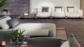 Salone del Mobile Milano 2017 Design Trends