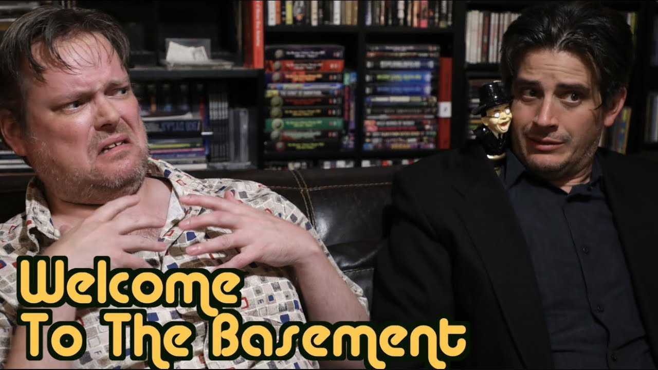 Download How To Get Ahead In Advertising (and Once Upon a Time in Hollywood review) | Welcome To The Basement