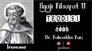 Ngaji Filsafat 11 with Dr. Fahruddin Faiz