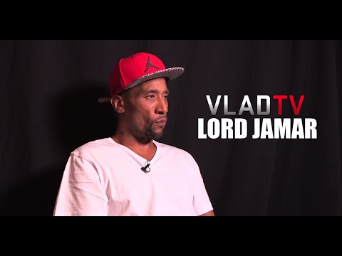 Lord Jamar on Eazy-E AIDS Conspiracy: It's Shady
