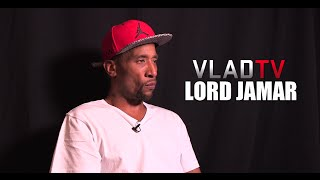 Lord Jamar on Eazy-E AIDS Conspiracy: It