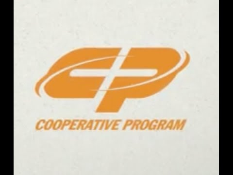 SBC Cooperative Program