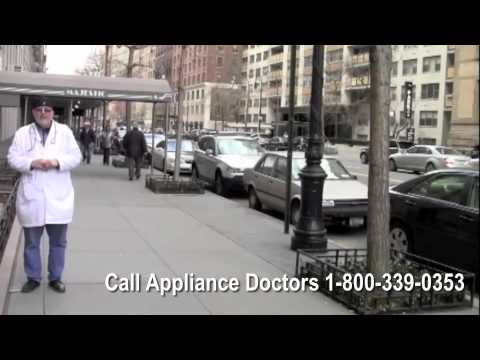 Appliance Repair Manhattan NY, Major Appliance Repair Manhattan, Refrigerator Repair Manhattan