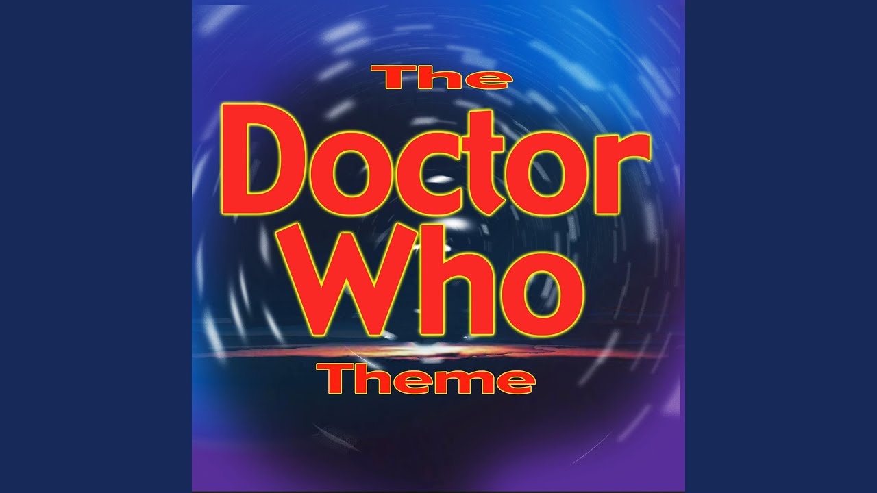 Download Dr Who Theme