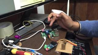 Video A/D converter with MCP3428 and Rasberry pi download MP3, 3GP, MP4, WEBM, AVI, FLV April 2018