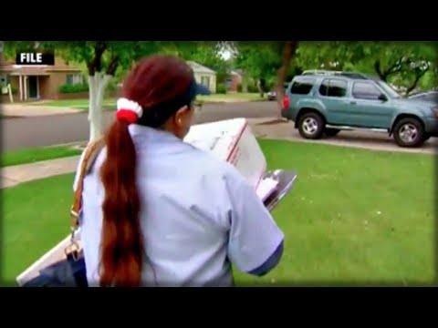 Watchdog Says USPS Violated this MAJOR LAW when Employees did this HORRIBLE act