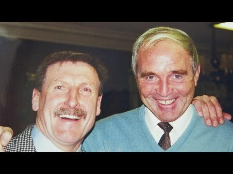 Tony 'Bomber' Brown remembers his close friend Jeff Astle