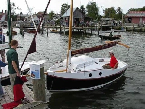 Part 2: MId Atlantic Small Craft Festival 2008