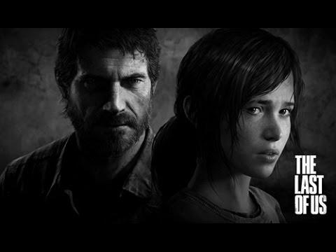 Last of Us Одни из нас #5 -...