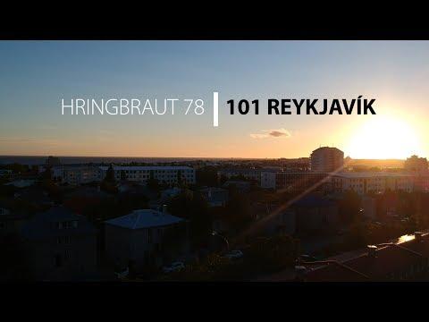 Hringbraut 78  101 Reykjavík