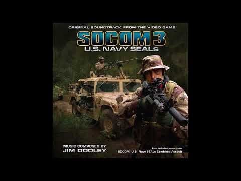 SOCOM 3 OST All Poland Songs