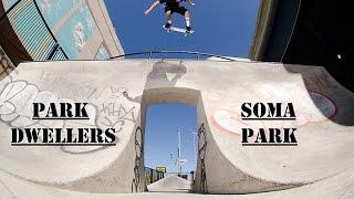 Park Dwellers: Soma Park