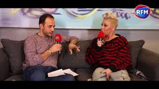 Pink en interview pour RFM
