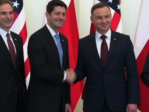 speaker-ryan-visits-poland-meets-president-duda