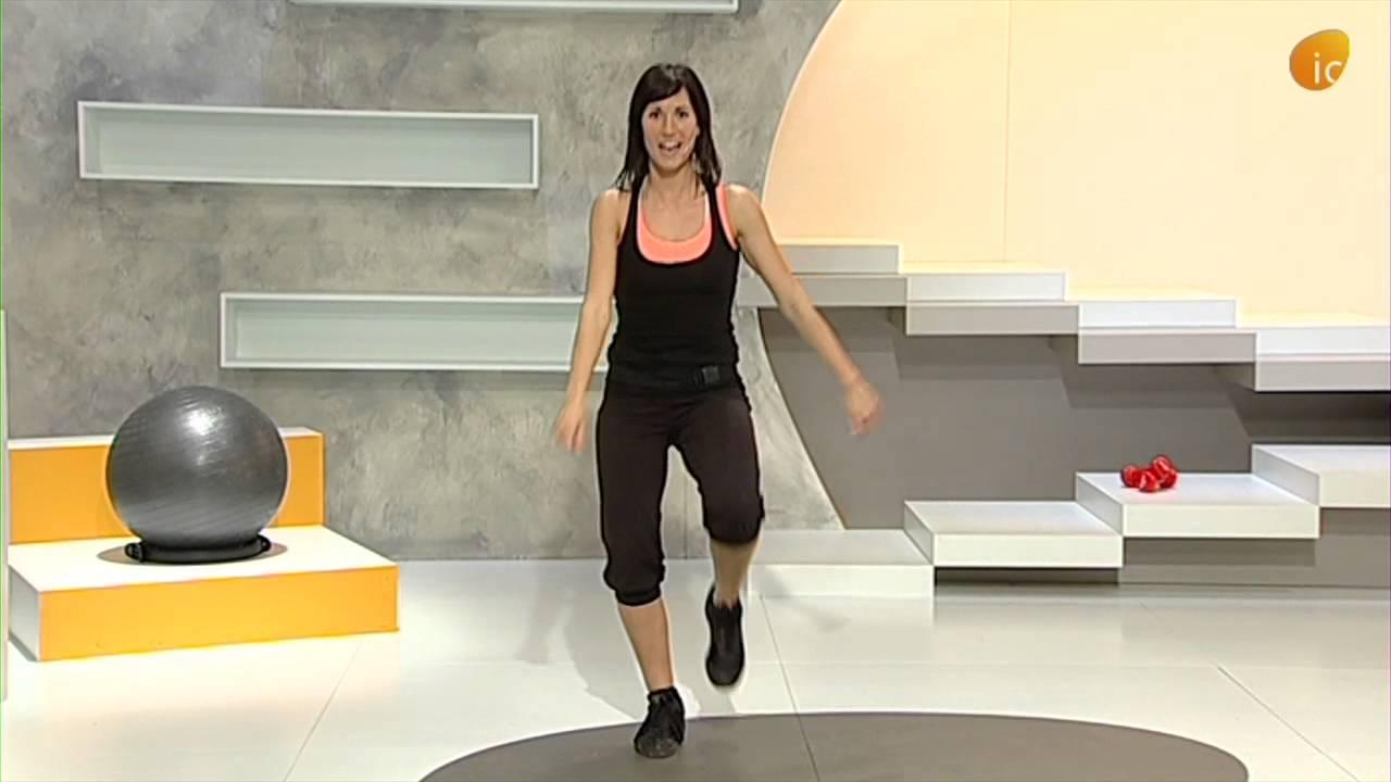 Aerobicos intensos para adelgazar