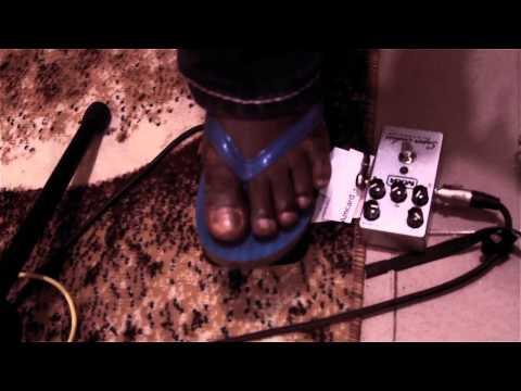 Bassekou Kouyaté & Ngoni Ba - Ba Power (teaser)