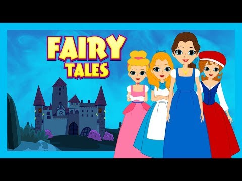 Fairy Tales And Bedtime Stories For Kids In English  Animated Stories  KIDS HUT STORIES