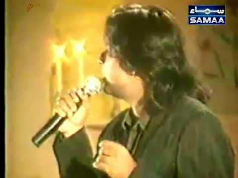 Kuch Log Rooth Kar Bhi Lagte Hain Kitne ( Sajjad Ali`s Tribute To Madam Noor Jehan)