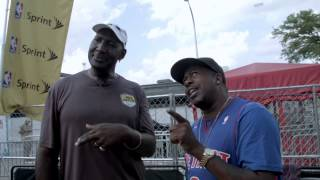 On The Road With Chocolate Thunder, Episode 7: Nation Rewind