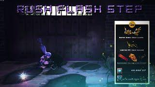 S4 League - MONTAGE - Best Rush [S5]