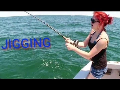 JIGGING Banda Aceh [ Master On The Sea ] Part 3