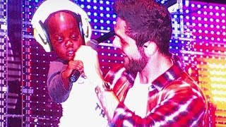 Thomas Rhett's Daughter Steals the Stage in Mississippi - Taste of Country News 360