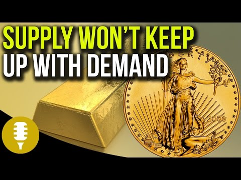 GOLD: Supply Won't Keep Up With Demand | Golden Rule Radio #11