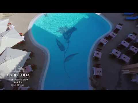 Hotel Thalasso & Spa Marinedda