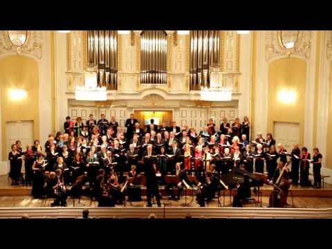 Messiah Festival Salzburg 2012