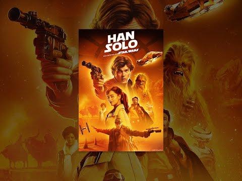 Han Solo: Una historia de Star Wars Mp3
