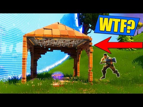 This is The WORST DUO PARTNER In Fortnite - Battle Royale!
