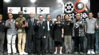 電影資料館推百部不可不看電影 (19.9.2011)